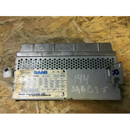 Увеличенное изображение: Усилитель акустической системы (4617163) SAAB (СААБ)