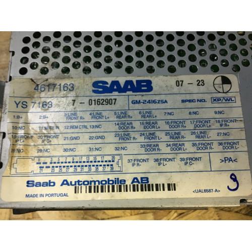 Усилитель акустической системы (4617163) SAAB (СААБ)