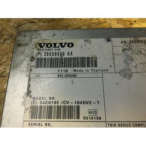 Усилитель акустической системы (30659686/30659691) VOLVO (ВОЛЬВО)