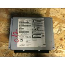 Медиаплеер (радиоприемник) 1 CD, AUX / USB, bluetooth, USB (31357212/31357223) VOLVO (ВОЛЬВО)