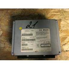 Медиаплеер (радиоприемник) DVD, AUX / USB, Bluetooth (31328808/31328977) VOLVO (ВОЛЬВО)