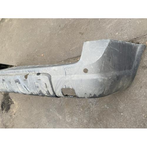 Увеличенное изображение: Бампер задний серый XC70 2005-2007 VOLVO (ВОЛЬВО)