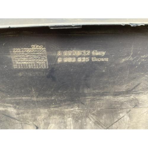 Бампер задний серый XC70 2005-2007 VOLVO (ВОЛЬВО)