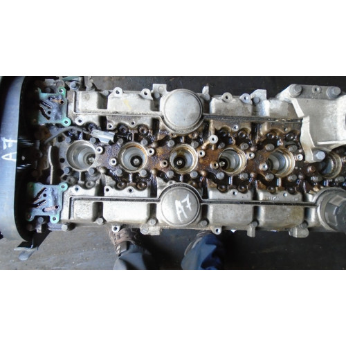 Двигатель (ДВС) B6294T VOLVO (ВОЛЬВО)