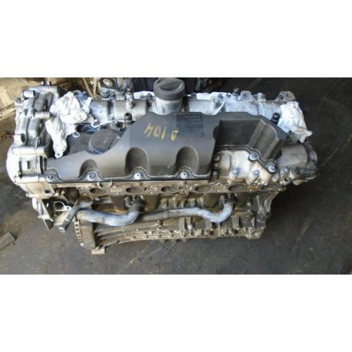 Увеличенное изображение: Двигатель (ДВС) B6324S/S5 VOLVO (ВОЛЬВО)