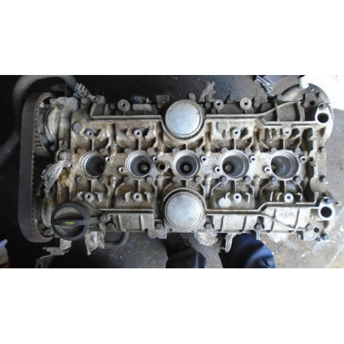 Двигатель (ДВС) B5254T6 VOLVO (ВОЛЬВО)