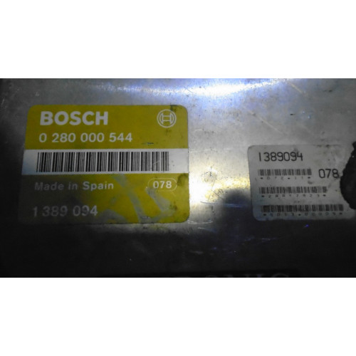 Электронный модуль 240/740/760  VOLVO (ВОЛЬВО)  1389094