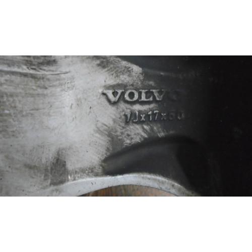 """Диск колёсный Canicula 7x17"""" Silver Bright VOLVO (ВОЛЬВО)"""