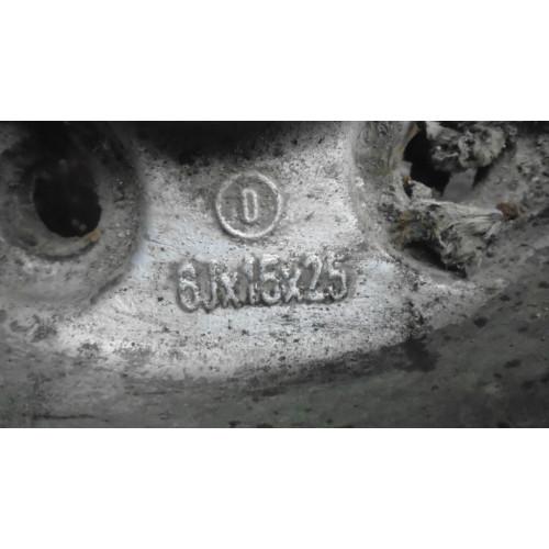 Диск колесный R15 VOLVO (ВОЛЬВО)