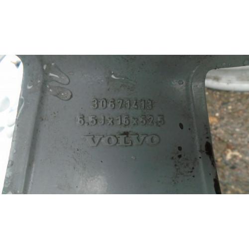 "Диск колесный Ceryx 6,5х16"" Silver Stone VOLVO (ВОЛЬВО)"