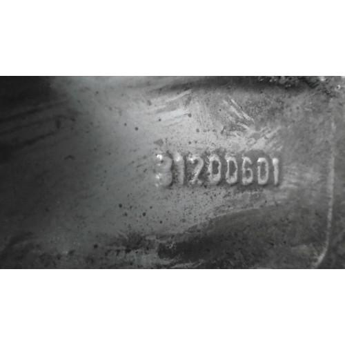 "Диск колесный Oden 7x16"" Silver Stone VOLVO (ВОЛЬВО)"