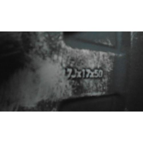 """Диск колесный Spartes 7x17""""  VOLVO (ВОЛЬВО) + 8000р комплект шин"""
