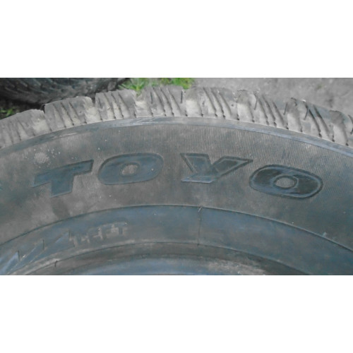 Шина зимняя TOYO 185/70 R14 240/260