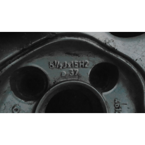 Диск колесный R15 Cetus (461243) VOLVO (ВОЛЬВО) + Шины