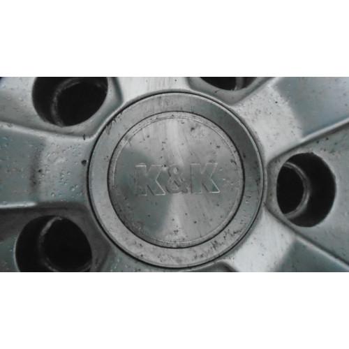 Диск колесный R15 VOLVO (ВОЛЬВО) + Шины