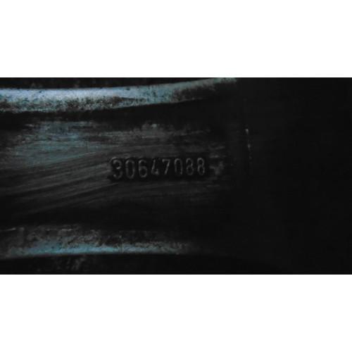 """Диск колесный Cygnus 6,5х16"""" VOLVO (ВОЛЬВО)"""