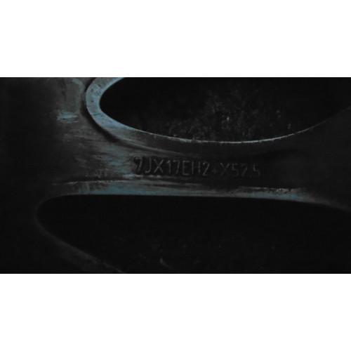 """Диск колесный 7X17"""" SPARTACUS (30671414) VOLVO (ВОЛЬВО)"""