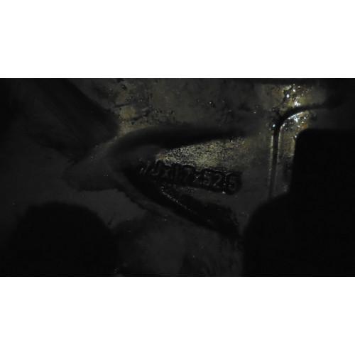 "Диск колесный Zaurak 7х17"" Silver Bright + Шины 205/50 R17 комплект 10000р"