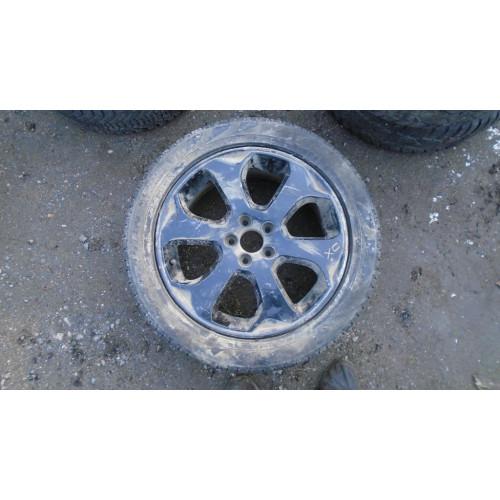 """Увеличенное изображение: Диск колесный Merac 7,5x18"""" Glossy Black"""