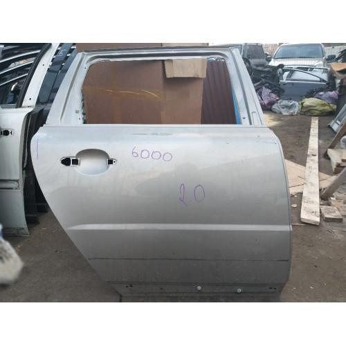 Увеличенное изображение: Дверь задняя правая V70/XC70 VOLVO (ВОЛЬВО)