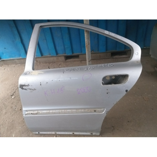 Увеличенное изображение: Дверь задняя левая S60 VOLVO (ВОЛЬВО)