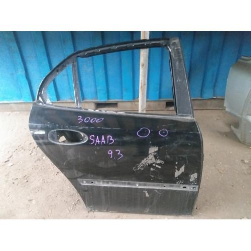 Увеличенное изображение: Дверь задняя правая (03-07) 4D SAAB (СААБ)