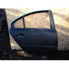 Дверь задняя правая S80 VOLVO (ВОЛЬВО)
