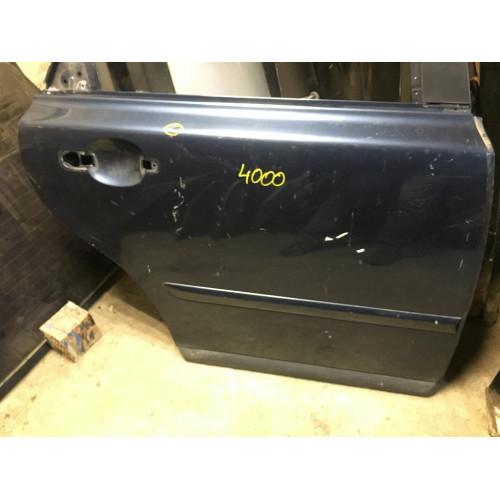 Дверь задняя правая S40 VOLVO (ВОЛЬВО)