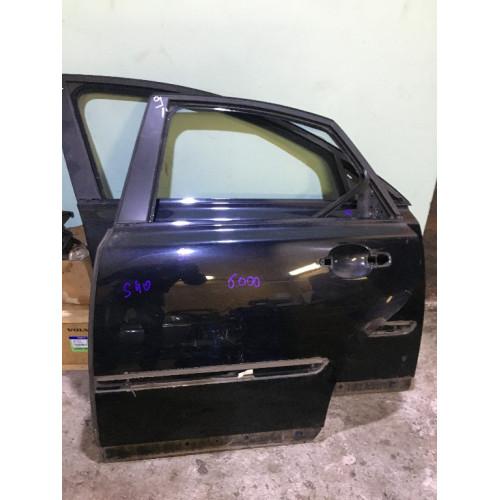 Увеличенное изображение: Дверь задняя левая S40 VOLVO (ВОЛЬВО)