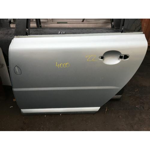 Дверь задняя левая V70/XC70 VOLVO (ВОЛЬВО)