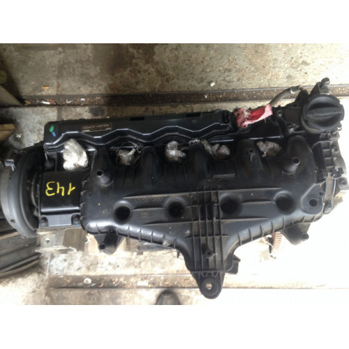 Двигатель (ДВС ) D5244T17  VOLVO (ВОЛЬВО)