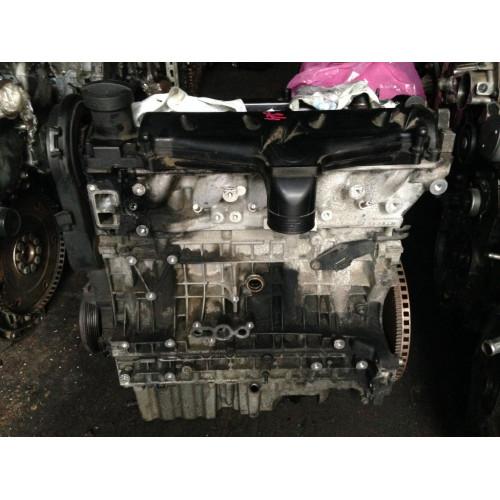 Увеличенное изображение: Двигатель (ДВС) D5244T4/5/6/7 VOLVO (ВОЛЬВО)