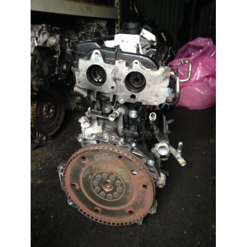 Двигатель (ДВС) D5244T4/5/6/7 VOLVO (ВОЛЬВО)