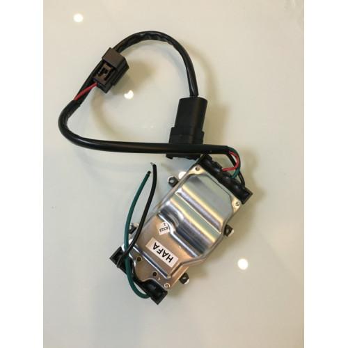 Увеличенное изображение: Блок управления вентилятором (до 2003 года) НОВЫЙ VOLVO (ВОЛЬВО)