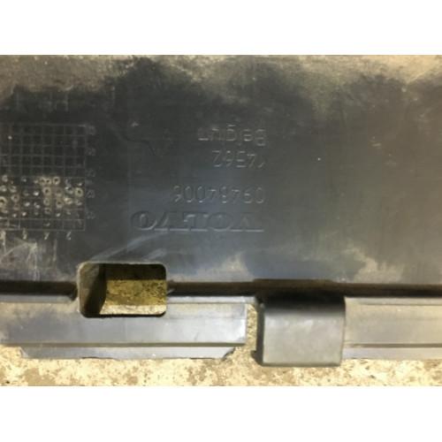 Усилитель бампера заднего S60 (01-04) VOLVO (ВОЛЬВО)