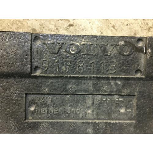Поглотитель (наполнитель) переднего бампера S80  VOLVO (ВОЛЬВО)