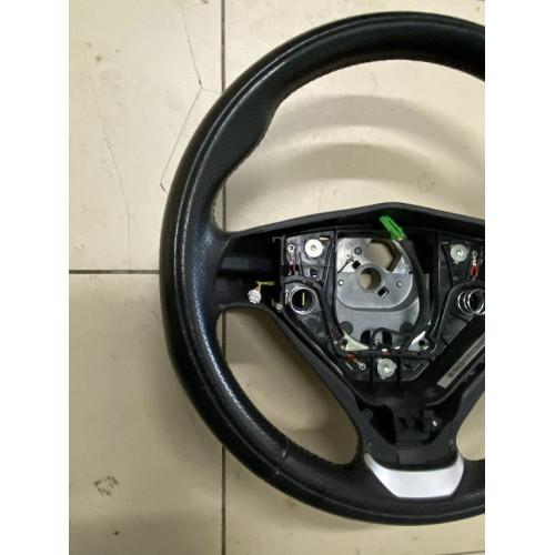 Руль кожа с алюминиевой вставкой RTI (30723550)  VOLVO (ВОЛЬВО)