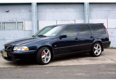 Запчасти БУ для Volvo V70 (97-00)