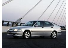 Запчасти БУ для Saab 9.3 (98-03)
