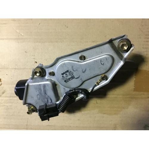 Мотор заднего стеклоочистителя SAAB (СААБ)
