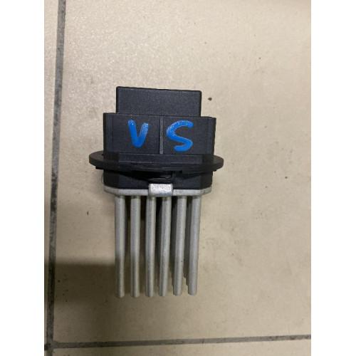 Увеличенное изображение: Блок управления мотором печки VOLVO (ВОЛЬВО)