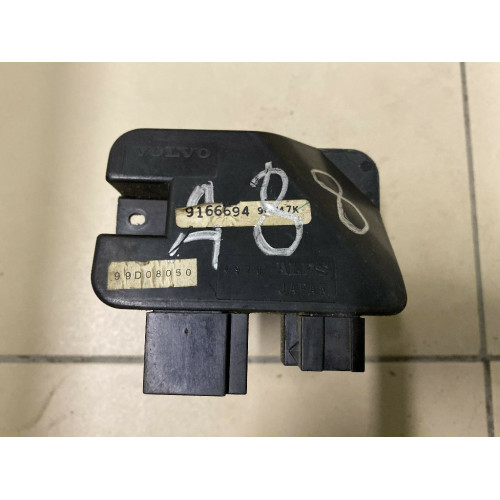 Увеличенное изображение: Блок управления мотором печки (98-00) VOLVO (ВОЛЬВО)