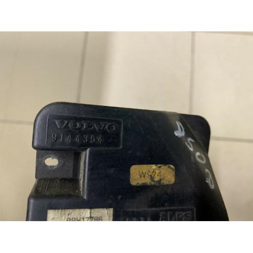 Блок управления мотором печки (Резистор) VOLVO (ВОЛЬВО)