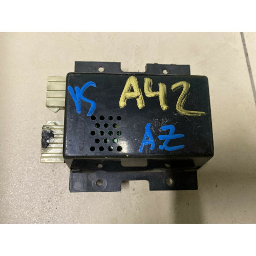 Увеличенное изображение: Блок управления мотором печки (Резистор) 740/940 VOLVO (ВОЛЬВО)