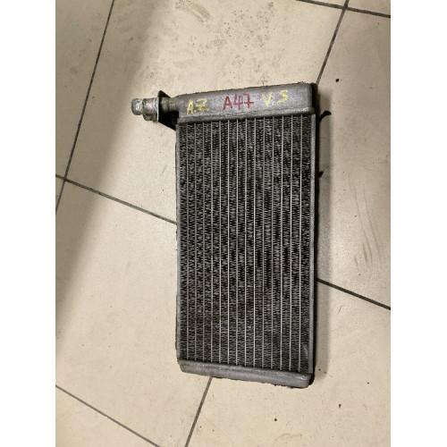 Радиатор печки SAAB (СААБ)