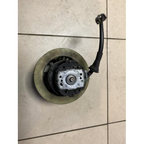 Увеличенное изображение: Мотор отопителя салона SAAB (СААБ)