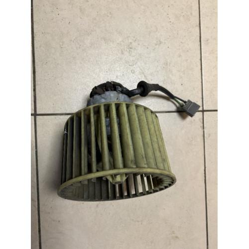 Мотор отопителя салона SAAB (СААБ)