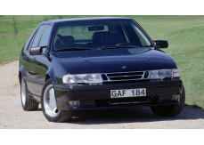 Запчасти БУ для Saab 9000