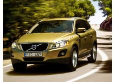 Запчасти БУ для Volvo XC60 (09-)