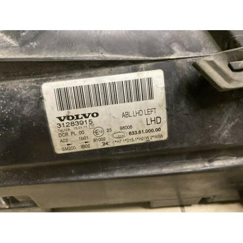Фара левая Active Xenon (адаптивная) S80/V70/XC70 VOLVO (ВОЛЬВО)